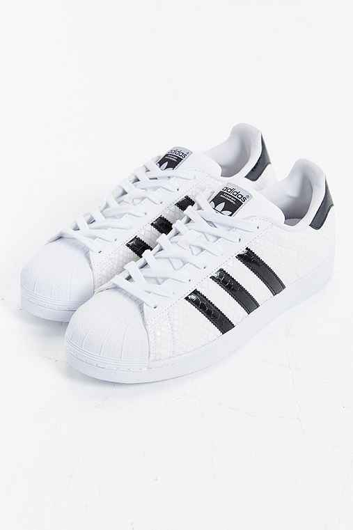 7df17ab3a adidas Girls Superstar Foundation Big Kids S81019 White Pink Gold