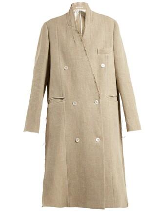 coat light grey
