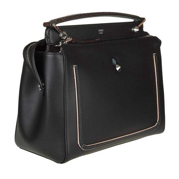 Fendi women bag shoulder bag black