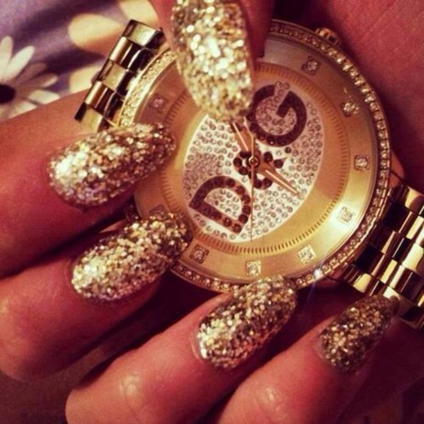 jewels dolce and gabbana dolce and gabbana watch gold gorgeous diamonds crystal
