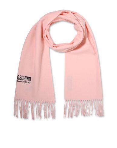 Scarf Women - Moschino Online Store