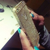 jewels,iphone case,diamonds,bling,classy,fashion,iphone cover,iphone,gold