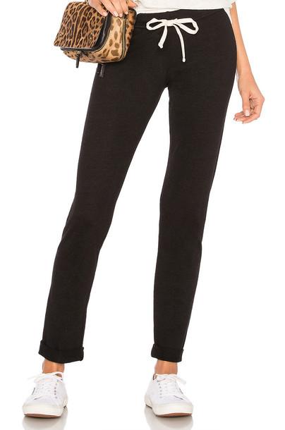 Monrow black pants