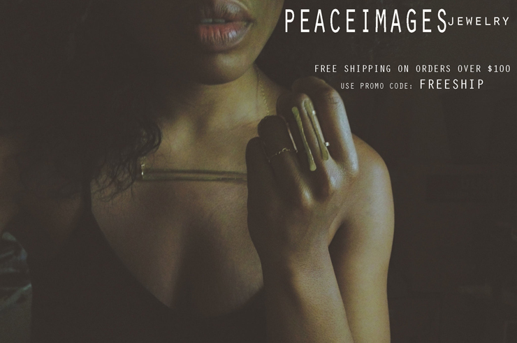 Peaceimages jewelry — ankh thigh chain