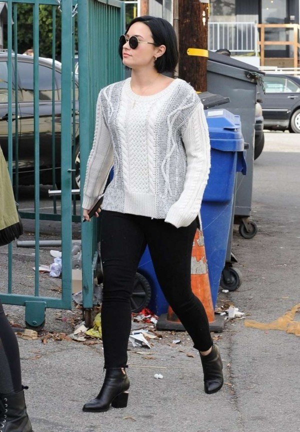 Demi Lovato Zip