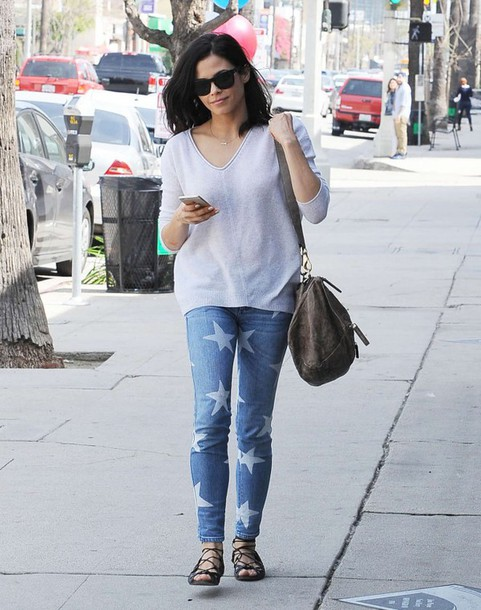 jeans sandals jenna dewan shoes