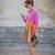 Striped bag - STYLE DU MONDE | Street Style Street Fashion Photos