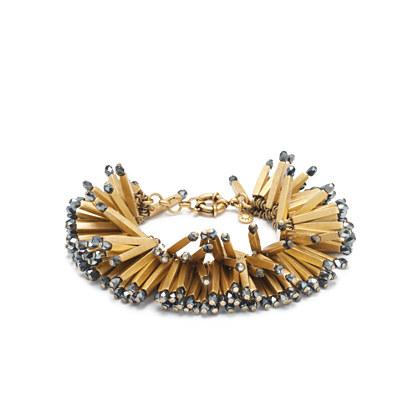 Fireburst bracelet