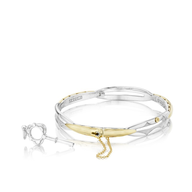 The Promise Bracelet :: Tacori X Wendy's Lookbook