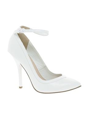 ASOS | ASOS - POUT - Chaussures pointues à talons hauts chez ASOS