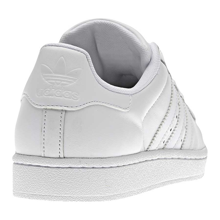 Superstar 2 white / white / white selected sneakers & streetwear