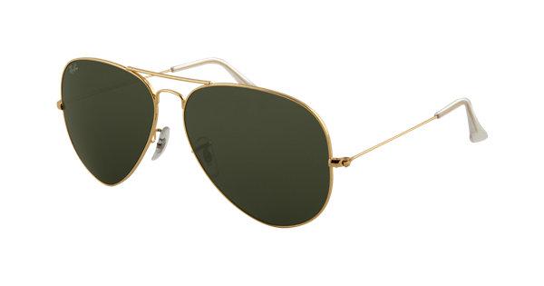 Ray-Ban RB3026 Aviator Large Metal Ii  Sunglasses | Ray-Ban USA