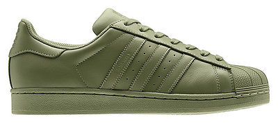 Adidas Supercolor Shift Olive S41813 Sizes Us 8 To 10.5 Availables Pharrell
