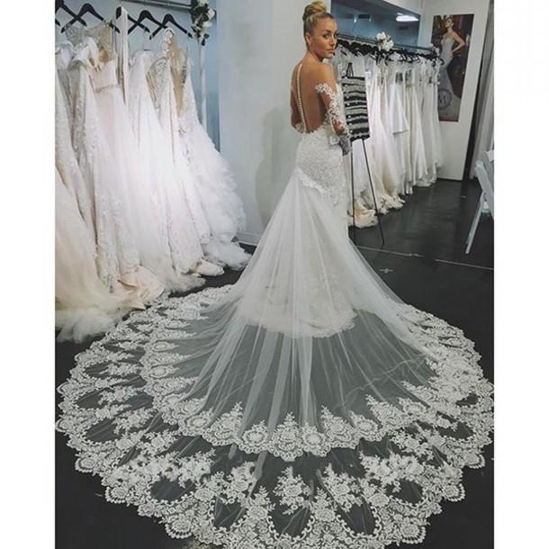 Dress Galia Lahav Wedding Dresses Long Sleeve Wedding