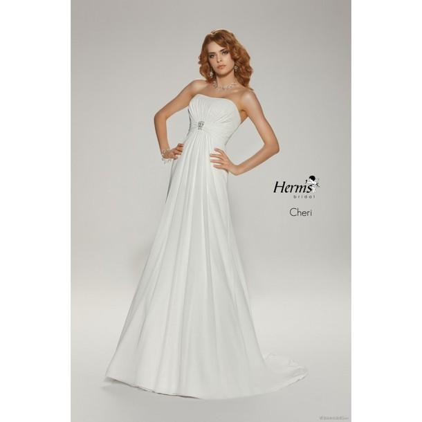 dress high-low dresses bridesmaid
