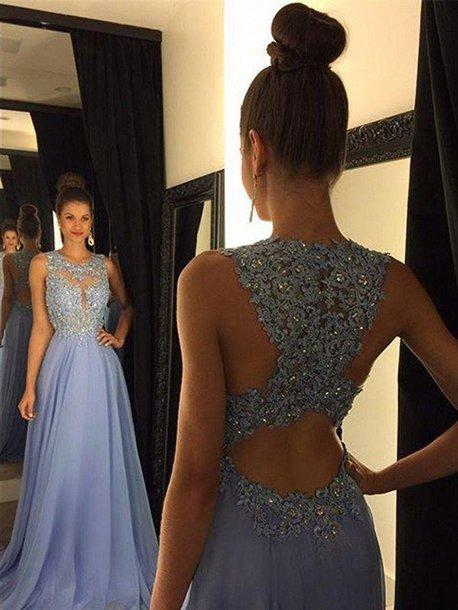Dress, $154 at aliexpress.com - Wheretoget | Prom dresses