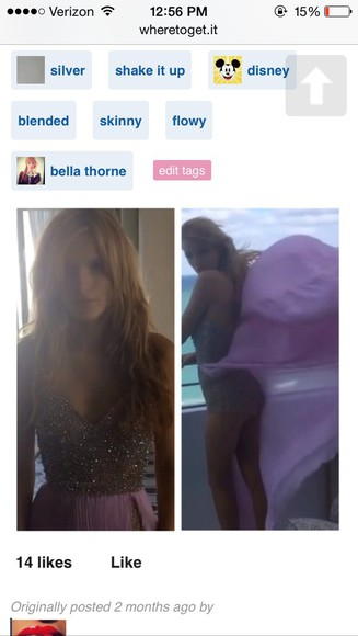 prom dress purple dress bella thorne sparkly long prom dresses strapless sweetheart neckline