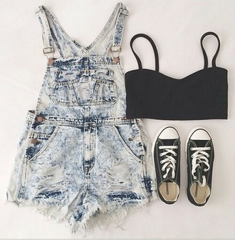 jeans summer outfits