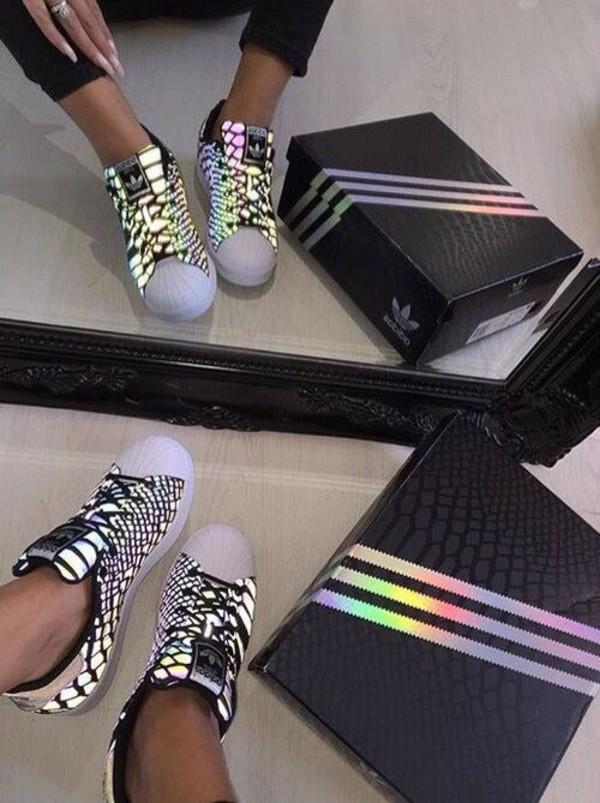 adidas superstar cameleon