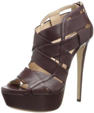 Amazon.com: Ruthie Davis Women's Halle Platform Sandal: Shoes