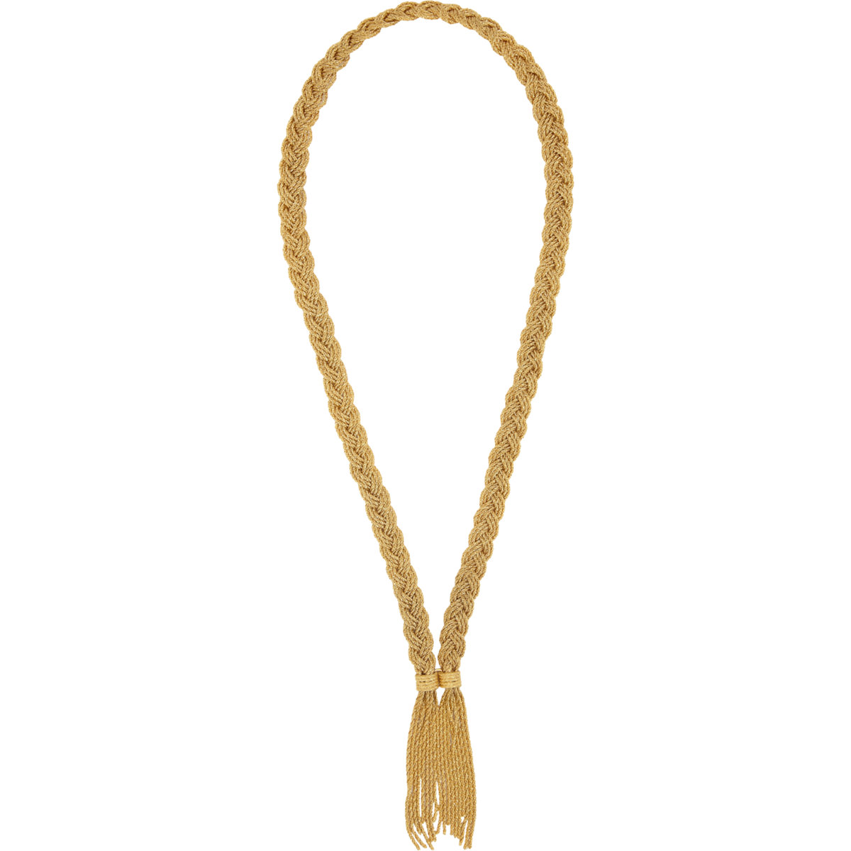 Aurélie Bidermann Gold Miki Necklace at Barneys.com
