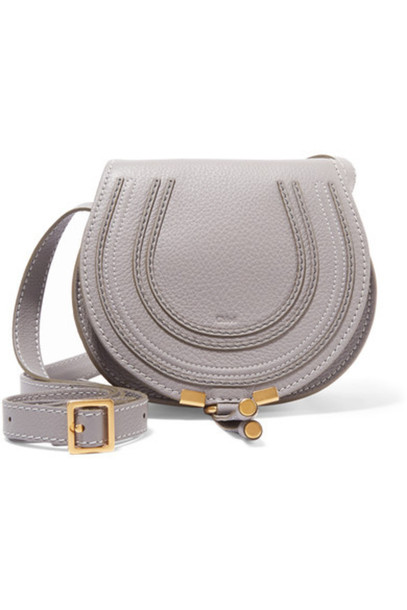 mini bag shoulder bag leather