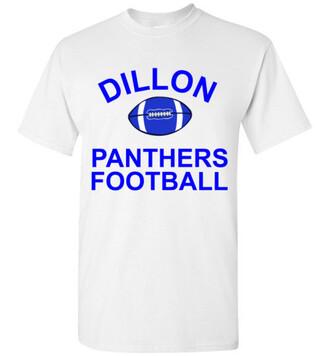 t-shirt dillon panthers football friday night lights tv shirt sportswear team
