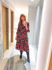 shoes,bag,belt,not dressed as lamb - over 40 fashion blog,blogger,dress,jacket