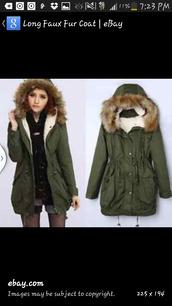 coat,army green jacket,army green,winter coat,army green winter coat,jacket