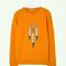 Pocahontas sweatshirt