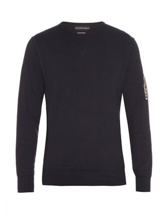 sweatshirt cotton sweater