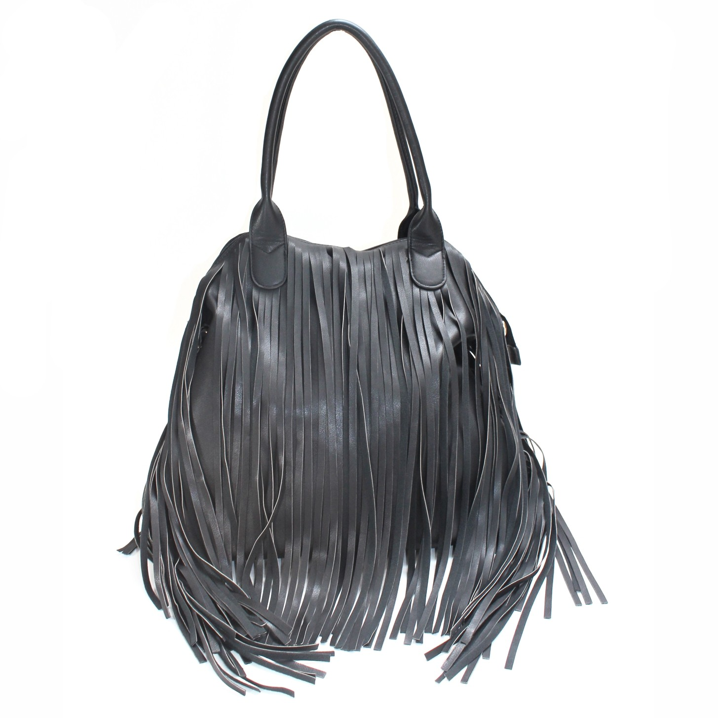 Shop Black Fringe Handbags at eBags - experts in bags and accessories since We offer easy returns, expert advice, and millions of customer reviews.