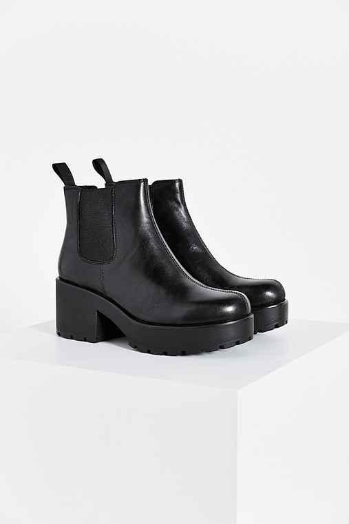 Vagabond dioon chelsea boot