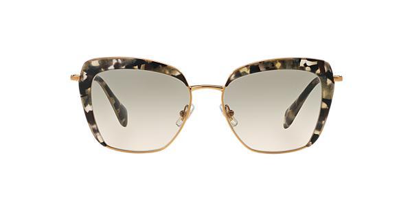 5f6283da5f Check out Miu Miu MU 52QS sunglasses from Sunglass Hut http ...