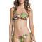 Agua bendita esmeralda bikini   highend bandeau bikini set