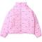 Heartz padded jacket