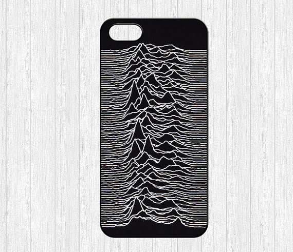 Joy division iphone 5 casejoy division unknown by ihomegift