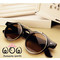 Retro sunglasses - blogger, trendy, fashion | awesome world - online store