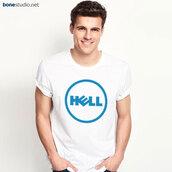 t-shirt,hell t shirt,hell,shirt,tees