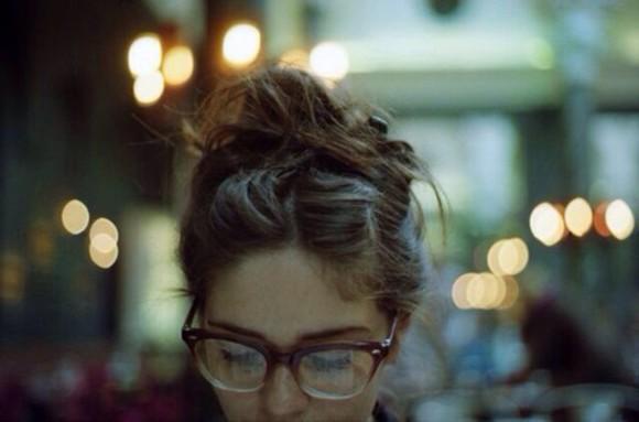 glasses nice hair accessories nerd glasses
