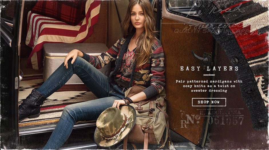 Denim & Supply  - RalphLauren.com