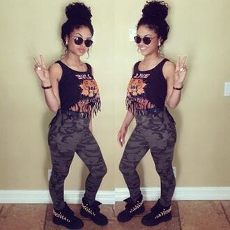 pants camouflage jeans skinny high waisted shoes india westbrooks india love westbrooks shirt military style timberlands