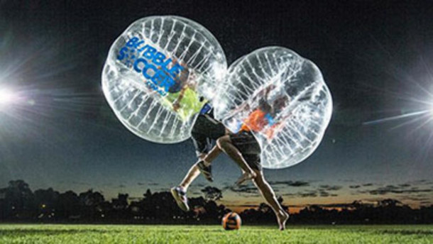 blouse zorb football