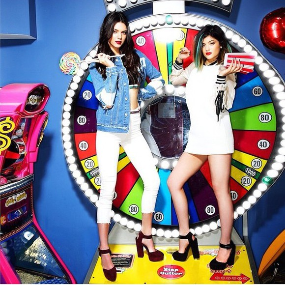 shoes kendall jenner kylie jenner kendall and kylie jenner pacsun