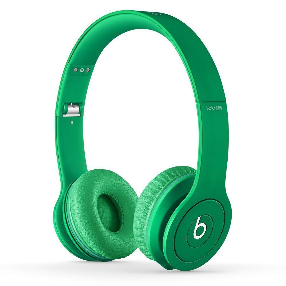 Ear headphone (discontinued by manufacturer