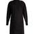 Samuel high-neck cotton dress