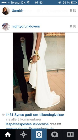dress beautiful white love prom dress white dress musthave ball gown dress inlove
