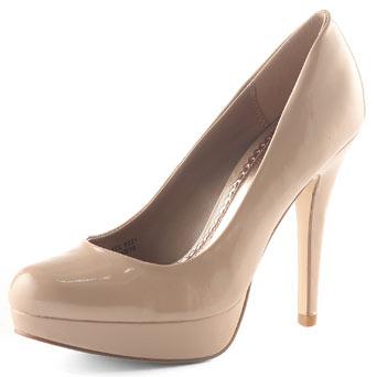 Shoes Heels Platform
