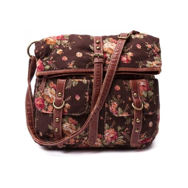 bag bag beautiful bags handbag handbag fashion handbags women's handbags floral