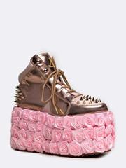 Qozmopolitan sneaker